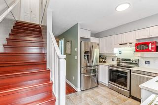 """Photo 8: 17 1561 BOOTH Avenue in Coquitlam: Maillardville Townhouse for sale in """"THE COURCELLES"""" : MLS®# R2581775"""