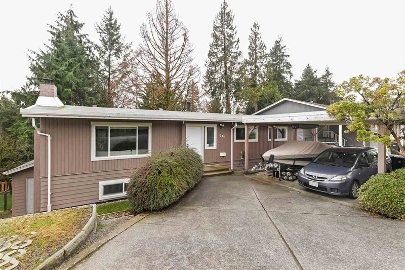 FEATURED LISTING: 206 HARVARD Drive Port Moody