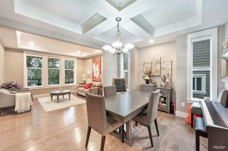 Photo 4: 973 BLUE MOUNTAIN STREET in Coquitlam: Harbour Chines House for sale : MLS®# R2523969