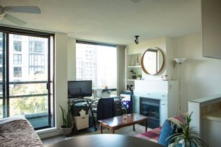 Photo 2: 605 1003 BURNABY Street in Vancouver: West End VW Condo for sale (Vancouver West)  : MLS®# R2618000
