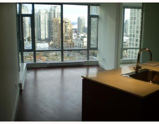 """Photo 6: 1408 1255 SEYMOUR Street in Vancouver: Downtown VW Condo for sale in """"ELAN"""" (Vancouver West)  : MLS®# V692372"""