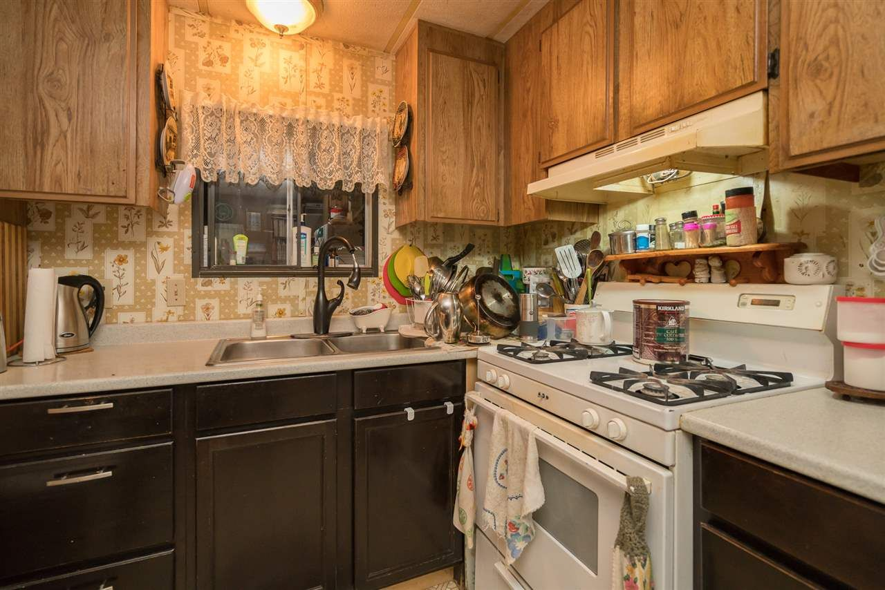 Photo 10: Photos: 36255 TRANS CANADA Highway in Yale: Hope Laidlaw Manufactured Home for sale (Hope)  : MLS®# R2335678