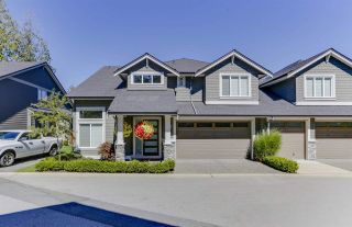 """Photo 2: 27 3103 160 Street in Surrey: Grandview Surrey Townhouse for sale in """"PRIMA"""" (South Surrey White Rock)  : MLS®# R2492808"""