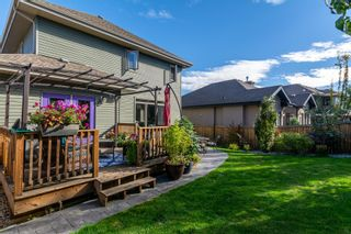 Photo 39: 45 LACOMBE Drive: St. Albert House for sale : MLS®# E4264894
