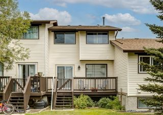 Photo 23: 9 73 Glenbrook Crescent: Cochrane Row/Townhouse for sale : MLS®# A1137466