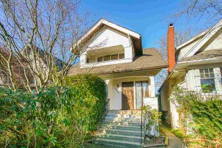 Photo 3: 2989 W 3RD Avenue in Vancouver: Kitsilano House for sale (Vancouver West)  : MLS®# R2532496