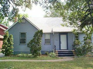 Photo 1: 722 JUBILEE Avenue in WINNIPEG: Fort Rouge / Crescentwood / Riverview Single Family Detached for sale (South Winnipeg)  : MLS®# 2713254