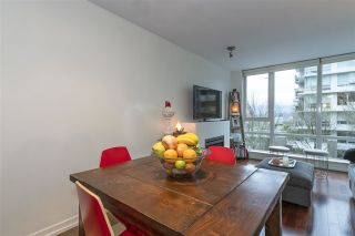"""Photo 8: 405 1690 W 8TH Avenue in Vancouver: Fairview VW Condo for sale in """"The Musee"""" (Vancouver West)  : MLS®# R2527245"""