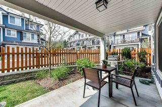 """Photo 19: 22 7157 210 Street in Langley: Willoughby Heights Townhouse for sale in """"Alder at Milner Height"""" : MLS®# R2314405"""