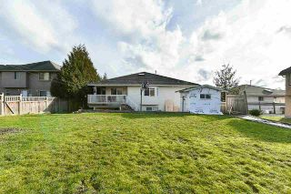 Photo 19: 31265 COGHLAN Place in Abbotsford: Abbotsford West House for sale : MLS®# R2171038