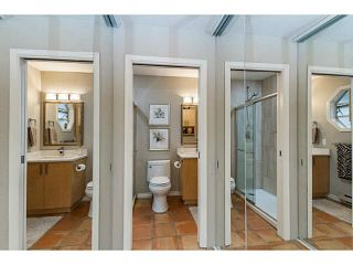 Photo 15: 14 838 TOBRUCK Avenue in North Vancouver: Hamilton Townhouse for sale : MLS®# V1095285