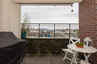 """Photo 16: 225 2239 KINGSWAY Street in Vancouver: Victoria VE Condo for sale in """"THE SCENA"""" (Vancouver East)  : MLS®# R2232675"""