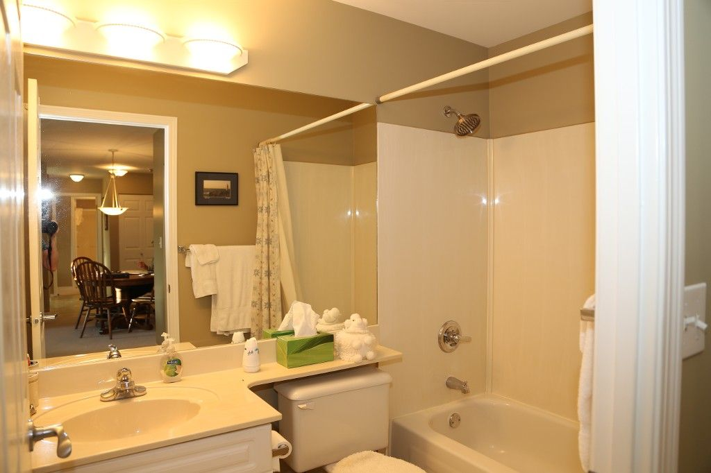 Photo 31: Photos: 227 500 Cathcart Street in WINNIPEG: Charleswood Condo Apartment for sale (South West)  : MLS®# 1322015