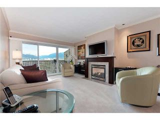 """Photo 3: # 416 2366 WALL ST in Vancouver: Hastings Condo for sale in """"LANDMARK MARINER"""" (Vancouver East)  : MLS®# V1010845"""