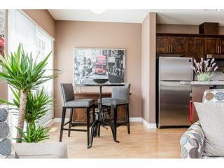 Photo 11: 122 20449 66 AVENUE in Langley: Willoughby Heights Townhouse for sale : MLS®# R2106319