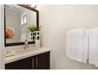 Photo 5: 638 W 15TH ST in North Vancouver: Hamilton 1/2 Duplex for sale : MLS®# V1017915