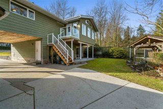 Photo 28: 2104 ST GEORGE Street in Port Moody: Port Moody Centre House for sale : MLS®# R2544194