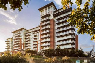 Photo 2: 510 100 Saghalie Rd in : VW Songhees Condo for sale (Victoria West)  : MLS®# 865552