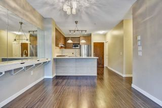 Photo 7: 317 1150 KENSAL Place in Coquitlam: New Horizons Condo for sale : MLS®# R2618630