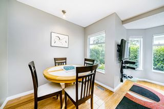 """Photo 14: 8834 LARKFIELD Drive in Burnaby: Forest Hills BN Townhouse for sale in """"Primrose Hill"""" (Burnaby North)  : MLS®# R2498974"""