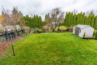 "Photo 31: 2755 BERNADOTTE Street in Abbotsford: Aberdeen House for sale in ""Aberdeen"" : MLS®# R2564062"