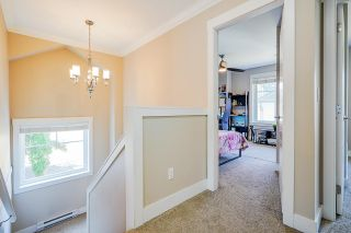 """Photo 33: 10 6929 142 Street in Surrey: East Newton Townhouse for sale in """"Redwood"""" : MLS®# R2603111"""