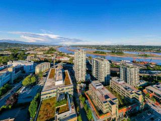 """Photo 25: 711 258 NELSON'S Court in New Westminster: Sapperton Condo for sale in """"The Columbia"""" : MLS®# R2584289"""