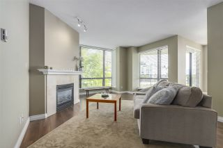 """Photo 4: 301 1550 MARTIN Street: White Rock Condo for sale in """"Sussex House"""" (South Surrey White Rock)  : MLS®# R2309200"""