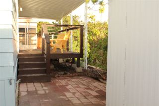Photo 20: CARLSBAD WEST Manufactured Home for sale : 2 bedrooms : 7217 San Bartolo #384 in Carlsbad