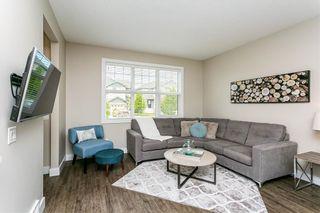 Photo 7: 1309 162 Street in Edmonton: Zone 56 House Half Duplex for sale : MLS®# E4260011