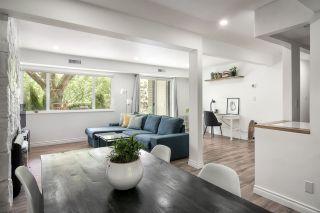 "Photo 5: 7353 CAPISTRANO Drive in Burnaby: Montecito Townhouse for sale in ""Montecito"" (Burnaby North)  : MLS®# R2517544"