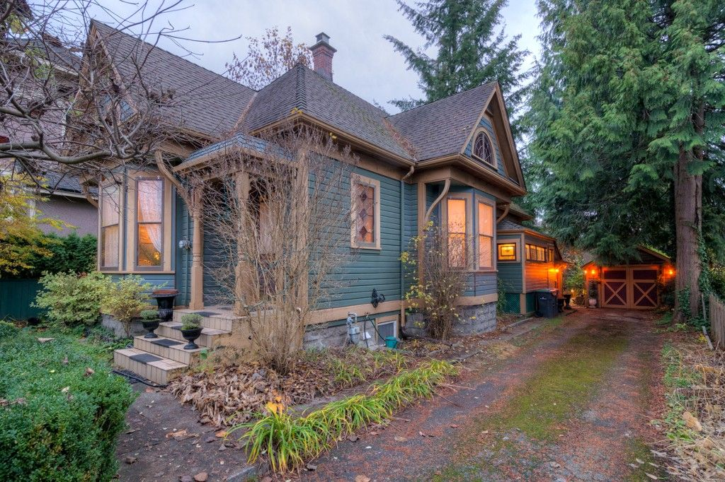 """Photo 94: Photos: 214 FOURTH Avenue in New Westminster: Queens Park House for sale in """"QUEENS PARK"""" : MLS®# R2136258"""