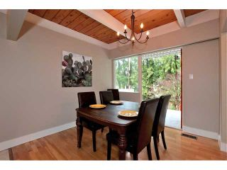 Photo 6: 3977 SUNSET Boulevard in North Vancouver: Capilano Highlands House for sale : MLS®# V952217