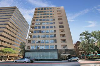 Photo 2: 1206 1901 Victoria Avenue in Regina: Downtown District Residential for sale : MLS®# SK863161
