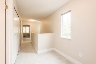 "Photo 15: 11 1200 BRUNETTE Avenue in Coquitlam: Maillardville Townhouse for sale in ""BRUNETTE VILLAS"" : MLS®# R2202405"