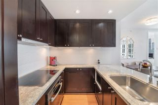 """Photo 7: 1106 821 CAMBIE Street in Vancouver: Downtown VW Condo for sale in """"RAFFLES ON ROBSON"""" (Vancouver West)  : MLS®# R2587402"""