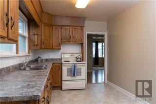 Photo 7: 422 William Newton Avenue in Winnipeg: Elmwood Residential for sale (3A)  : MLS®# 1828396