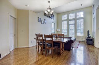 Photo 3: 414 3651 FOSTER Avenue in Vancouver: Collingwood VE Condo for sale (Vancouver East)  : MLS®# R2492168
