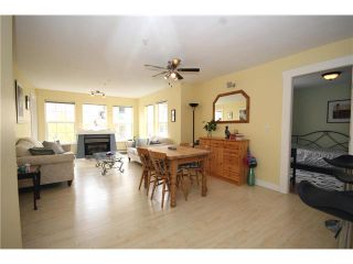 "Photo 5: 303 1363 56TH Street in Tsawwassen: Cliff Drive Condo for sale in ""WINDSOR WOODS"" : MLS®# V922513"