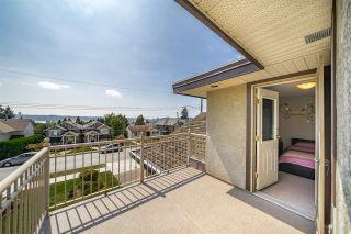 Photo 15: 833 QUADLING Avenue in Coquitlam: Coquitlam West 1/2 Duplex for sale : MLS®# R2407327