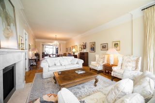 """Photo 7: 300 508 WATERS EDGE Crescent in West Vancouver: Park Royal Condo for sale in """"Waters Edge"""" : MLS®# R2603376"""