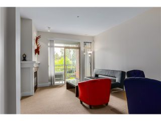 Photo 13: # 220 2280 WESBROOK MA in Vancouver: University VW Condo for sale (Vancouver West)  : MLS®# V1066911