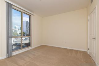 Photo 9: DOWNTOWN Condo for rent : 1 bedrooms : 1501 Front St #418 in San Diego