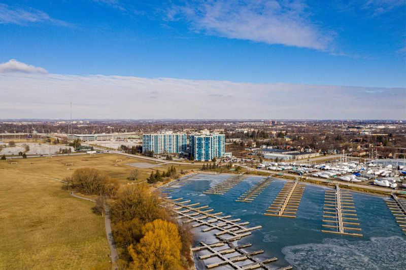 FEATURED LISTING: 511 - 360 Watson Street West Whitby