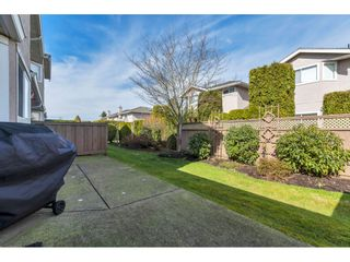 """Photo 26: 113 15501 89A Avenue in Surrey: Fleetwood Tynehead Townhouse for sale in """"AVONDALE"""" : MLS®# R2546021"""