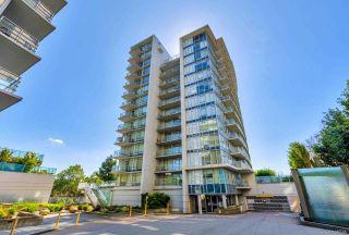 "Photo 1: 503 8288 LANSDOWNE Road in Richmond: Brighouse Condo for sale in ""VERSANTE"" : MLS®# R2586287"