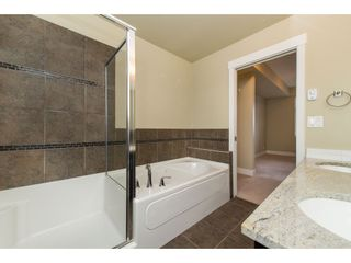 """Photo 18: 209 2632 PAULINE Street in Abbotsford: Central Abbotsford Condo for sale in """"Yale Crossing"""" : MLS®# R2380897"""