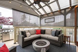 Photo 16: 1224 LAKEWOOD Drive in Vancouver: Grandview Woodland House for sale (Vancouver East)  : MLS®# R2582446