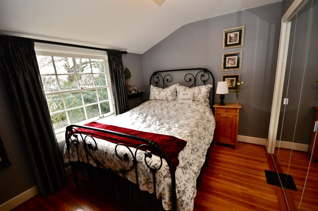 "Photo 17: Photos: 427 5TH Street in New Westminster: Queens Park House for sale in ""QUEENS PARK"" : MLS®# V864648"