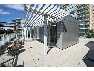 """Photo 19: 104 5838 BERTON Avenue in Vancouver: University VW Townhouse for sale in """"THE WESBROOK"""" (Vancouver West)  : MLS®# V1078429"""